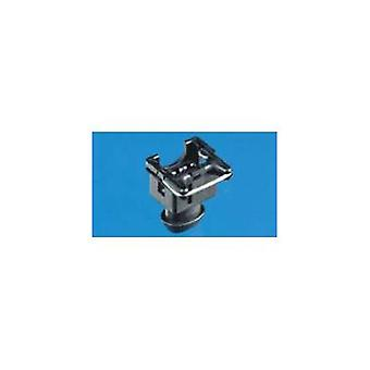 Socket enclosure - cable J-P-T Total number of pins 2 TE Connectivity 963040-3 Contact spacing: 5 mm 1 pc(s)