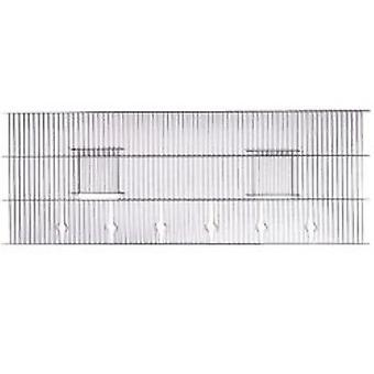 Mgz Alamber Front 100 X 40 Cm (Birds , Cages and aviaries , Cages)