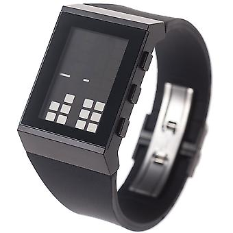 Black Lexon E8 Watch