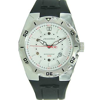 Chronotech mens watch bracelet watch CT7935M/01