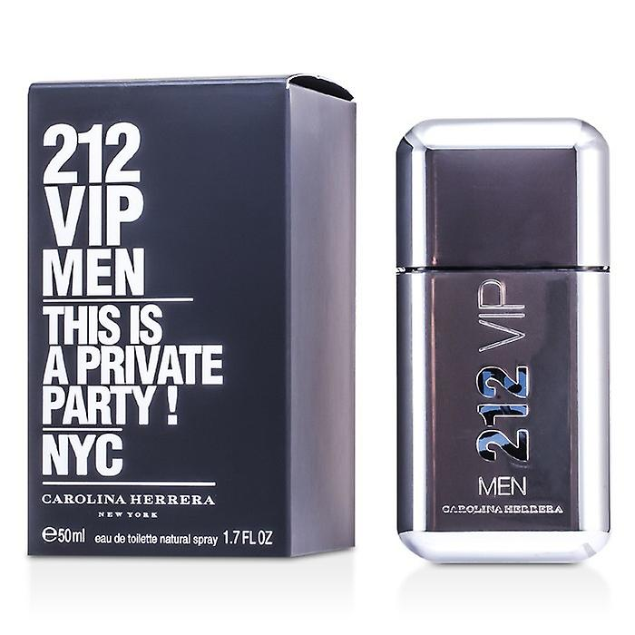 Carolina Herrera 212 VIP Eau De Toilette Spray 50ml / 1.7 oz