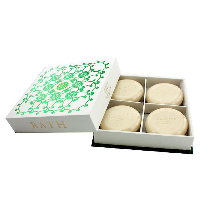 Amouage Epic Perfumed Soap 4x50g/1.8oz