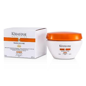 Kerastase Nutritive Masquintense Exceptionally Concentrated Nourishing Treatment (For Dry & Extremely Sensitis - 200ml/6.8oz