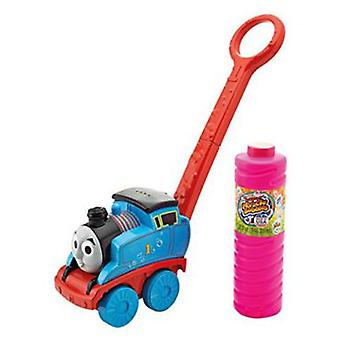 Fisher-Price Bubble Delivery Thomas (Toys , Preschool , Babies , Push And Pull Toys)