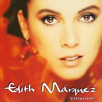 Edith Marquez - Extraviate [CD] USA import