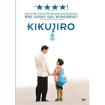 Kikujiro [DVD] USA import