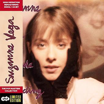 Suzanne Vega - importación de Estados Unidos de soledad permanente [CD]