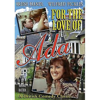 Kærlighed Ada [DVD] USA Importer