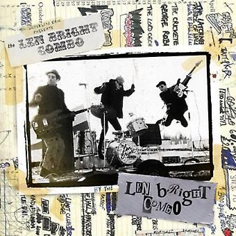 Len Bright Combo - Len Bright Combo [CD] USA import