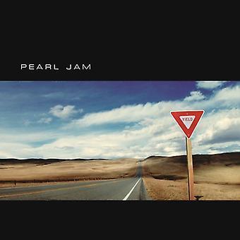 Pearl Jam - resa [Vinyl] USA importare
