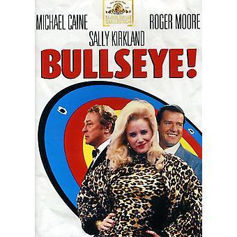 Importación de USA de Bullseye [DVD]