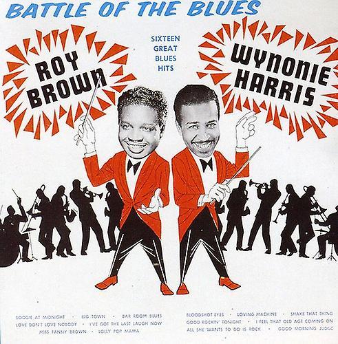 Wynonie Harris - Wynonie Harris: Vol. 1-Battle of Blues [CD] USA import