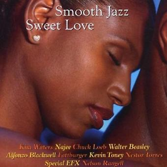 Smooth Jazz - Sweet Love [CD] USA import