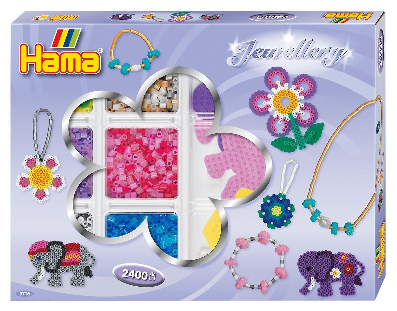 Hama Jewellery Activity Box