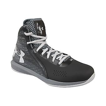 Under Armour BGS Torch K 1246941-036 Kids basketball shoes