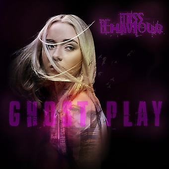 Miss adfærd - Ghost spil [CD] USA import