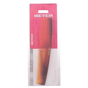 Beter Tortoise styler comb, 15,5 cm (Woman , Hair Care , Combs and brushes , Combs)