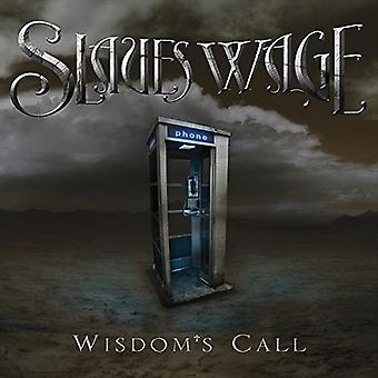 Slaves Wage - Wisdoms Call [CD] USA import