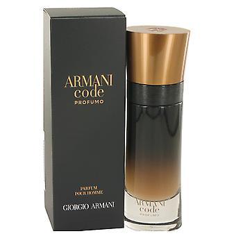 Giorgio Armani Armani Code Profumo Eau de Parfum 60ml EDP Spray für Männer