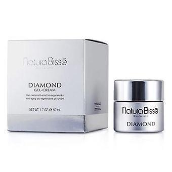 Natura Bisse Diamond Anti Aging Bio-Regenerative Gel Cream - 50ml/1.7oz