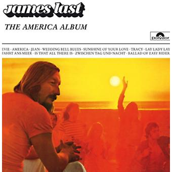 The America Album by James Last And His O