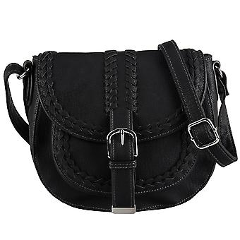 Tom tailor bolsillos de Julie Saddle bag bandolera 22041-60