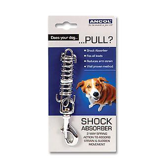 Ancol Pet Products Small Dog Lead Shock Absorber