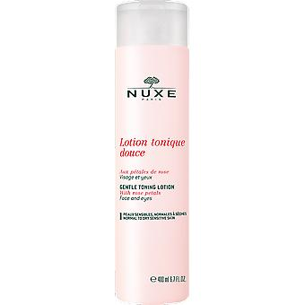 NUXE skonsam Toning Lotion with Rose Petals