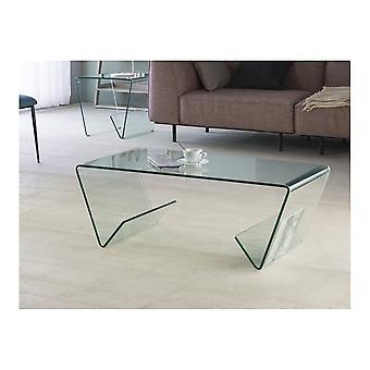 Schuller Glass Iii Coffee Table