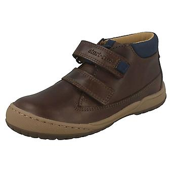 Boys Startrite Casual Boots Flexy Smart Pre