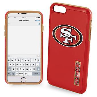 National Football League Dual Hybrid Case for Apple iPhone 6 (San Francisco 49er