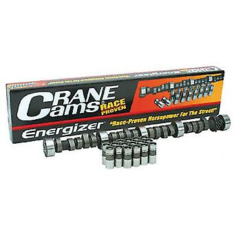 Crane Cams 103042 266 H10 Camshaft and Lifter Kit for Chevrolet V8 Engine