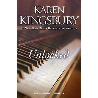 Desbloqueado por Kingsbury & Karen, uma história de amor