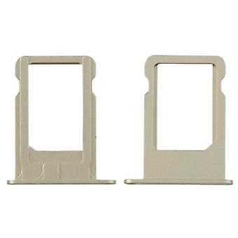 iPhone 5/5S SIM card holder – Gold