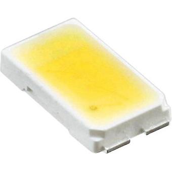 HighPower LED Cold white 560 mW 45 lm 13.5 cd 120