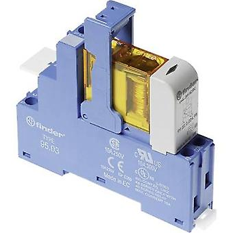 Relay component 1 pc(s) Finder 48.31.7.012.0050 Nominal voltage: