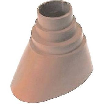 Mast rubber cuff A.S. SAT 47150 Suitable for pole Ø (max.): 60 mm
