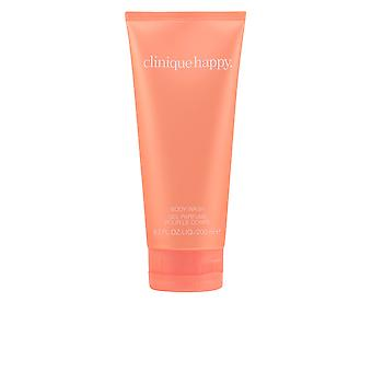 Clinique Happy Body Wash 200ml Womens New Sealed Boxed
