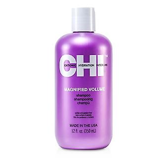 CHI ampliada volumen Shampoo 350ml / 12oz