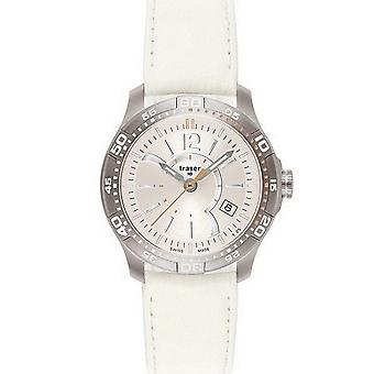 Traser H3 Ladytime silver ladies watch T7392. V56. G1A. 08 / 100363