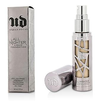Urban Decay All Nighter flydende Foundation - # 3.0-30ml/1 ounce