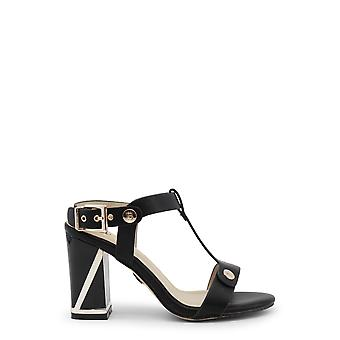 Laura Biagiotti Women Sandals Black