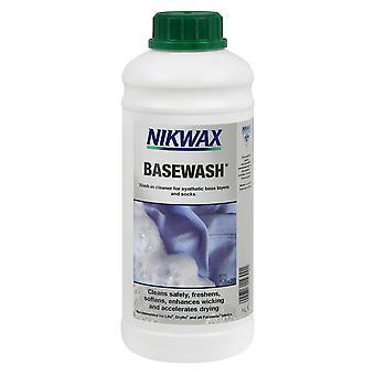 Nikwax BaseWash Cleaner - 1L