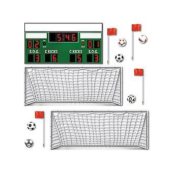 Fußball Requisiten ¾ 3