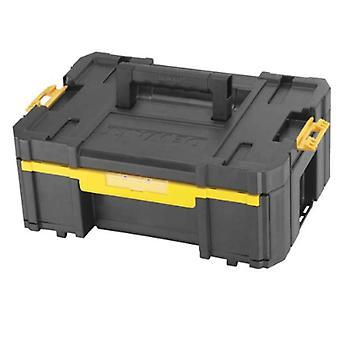 DeWalt DWST1-170705 TSTAK værktøj opbevaringsboks med skuffe