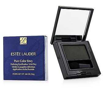 Estee Lauder Pure Color envie définition fard à paupières 0,06 Oz WetDry ' 32Deep Rage'InBox