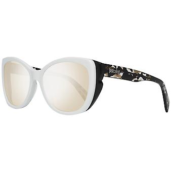 Just Cavalli sunglasses ladies white