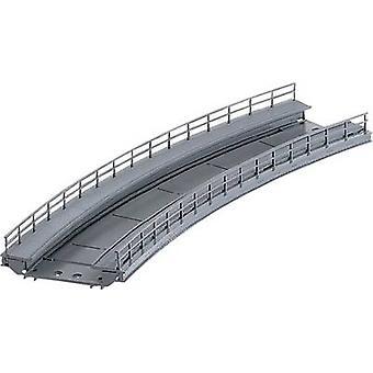 Märklin 074623 H0 Slab 1-rail H0 Märklin C (incl. track bed)