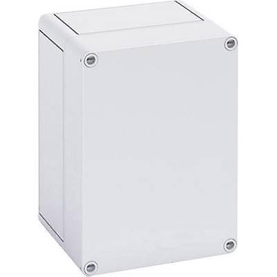 Spelsberg TK PS 1813-11-O Build-in casing 130 x 180 x 111 Polycarbonate (PC) Light grey 1 pc(s)