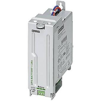 Energy storage Phoenix Contact UPS-BAT/VRLA/ 24DC/ 1.3AH